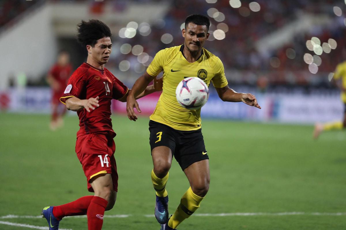 Tuyển Việt Nam,Tuyển Malaysia,Việt Nam vs Malaysia,Tan Cheng Hoe,Syafiq Ahmad,HLV Park Hang Seo