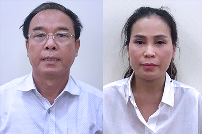 Người đàn bà bí ẩn khiến cựu Phó chủ tịch TP.HCM Nguyễn Thành Tài 'ngã ngựa'