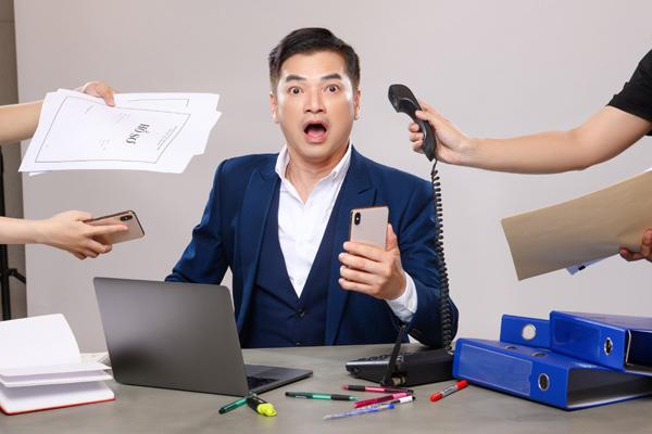 Stress, 'kẻ ngáng đường' thăng tiến của nam giới