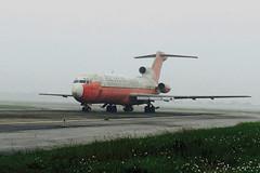 Một viện dưỡng lão muốn xin máy bay bỏ hoang ở Nội Bài