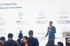 Samsung và 2 thập kỷ phát triển các thành phố thông minh trên thế giới