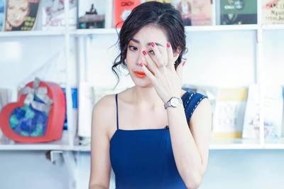 Thanh Hương 'Quỳnh Búp Bê' lên tiếng giữa tin đồn gia đình rạn nứt
