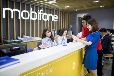 Chia sẻ cùng MobiFone, nhận quà công nghệ
