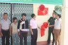 """Khánh thành, bàn giao: """"Ngôi nhà mơ ước"""" cho 2 hộ nghèo ở vùng biên giới Lào Cai"""