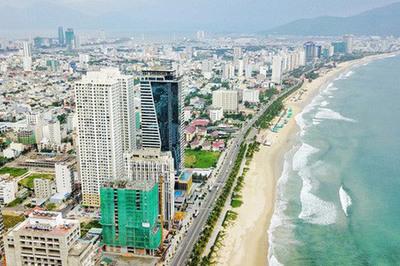 Dư thừa khách sạn, dân đầu tư bắt đầu sợ Đà Nẵng