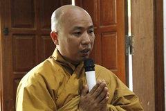 Vinh Phuc to revoke illegal land of Buddhist monk