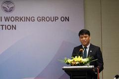 Việt Nam đăng cai hội nghị Nhóm công tác ASEAN về nội dung và sản xuất