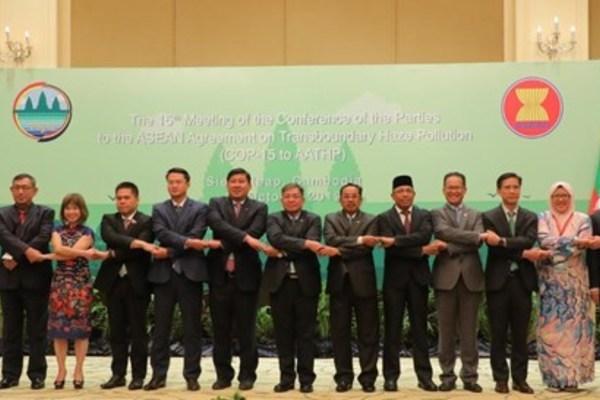 15th ASEAN Ministerial Meeting on the Environment,environmental protection,environmental sustainability,environmental issues,marine plastic debris,biodiversity,climate change,Vietnam,Vietnam news