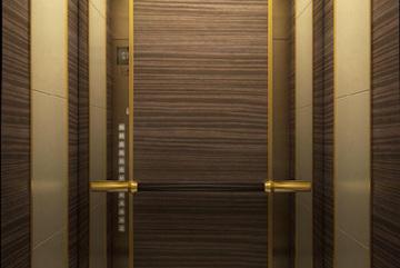 Akito cung cấp thang máy chuẩn Mỹ, đẳng cấp cho ngôi nhà Việt