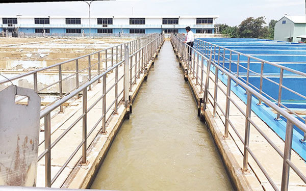 HCM City rivers polluted, warns environment department