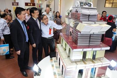 Số hóa hơn 200.000 tư liệu về Thăng Long - Hà Nội