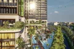 Sống chuẩn resort ở Sunshine City Sài Gòn