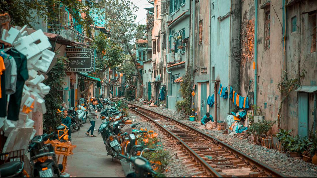 Báo Mỹ đưa tin về đóng cửa cafe 'đường tàu' ở Hà Nội