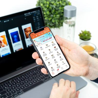 'Nghìn lẻ một' tiện ích trên ứng dụng Agribank E- Banking