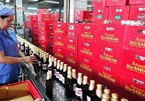 VN beer makers enjoy higher consumption