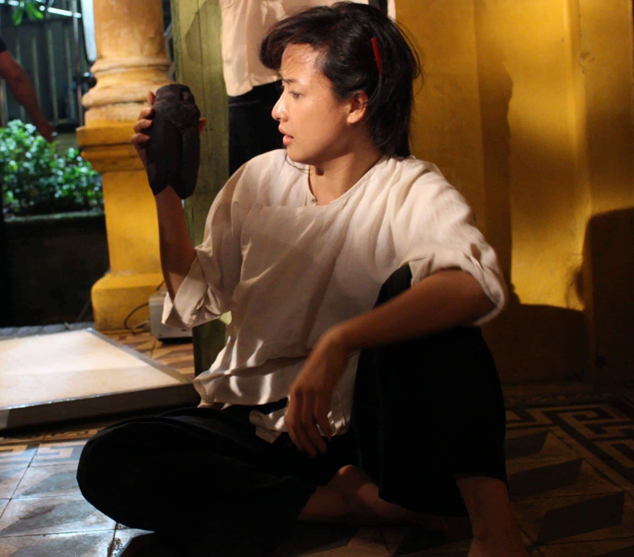 'Tiếng sét trong mưa' quy tụ dàn diễn viên nữ nóng bỏng