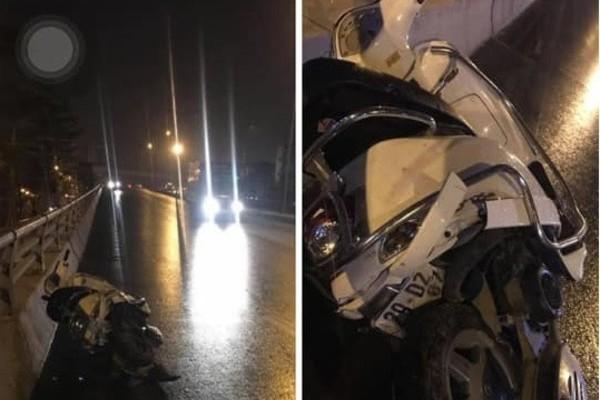 tai nạn,tai nạn giao thông,TNGT,Hà Nội