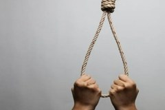 Đội phó Cảnh sát PCCC Đồng Nai chết trong tư thế treo cổ ở phòng làm việc
