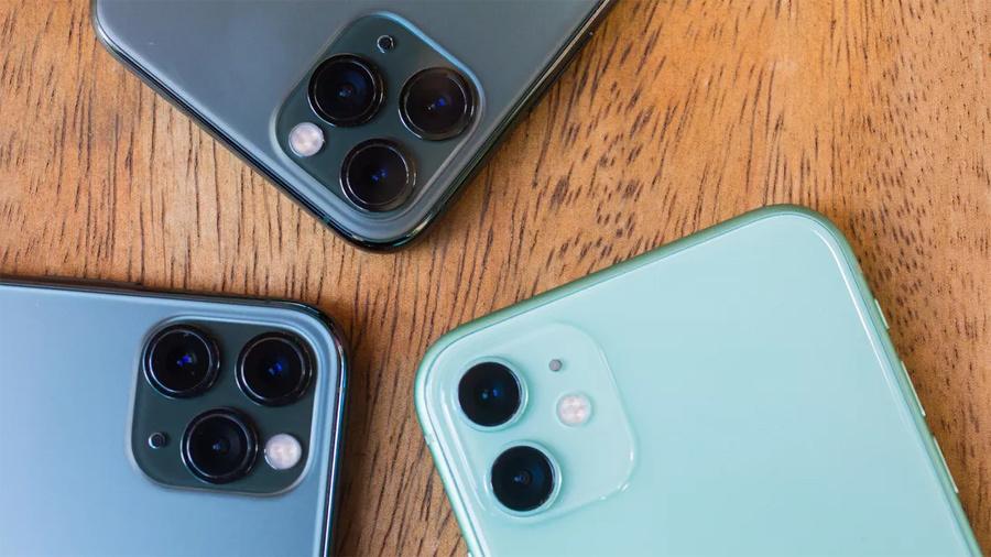 Camera smartphone,iPhone 12,Apple