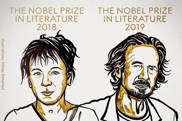 Nobel Văn học trở lại, tuyên bố chưa từng có