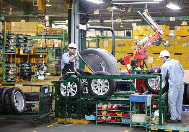 Limited car output hinders development of Vietnam's support industries