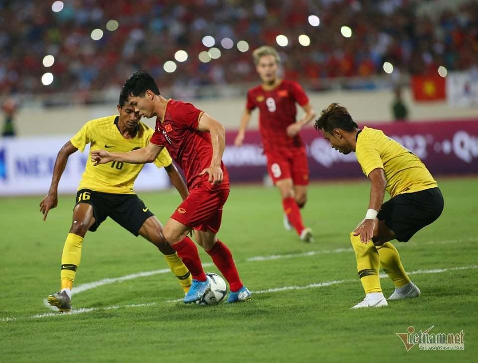 Công Phượng,tuyển Việt Nam,HLV Park Hang Seo,bầu Đức