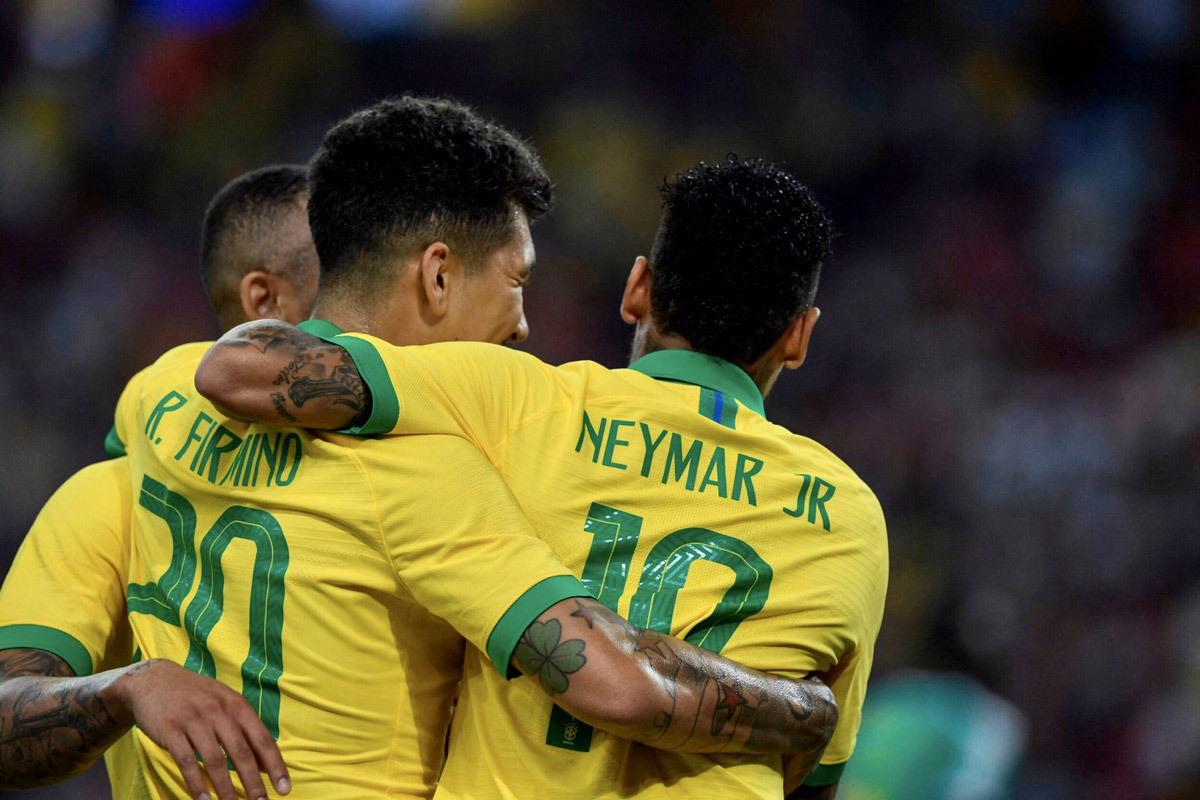 Brazil,Senegal,Brazil vs Senegal
