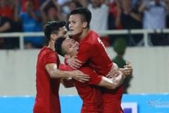 Video bàn thắng Việt Nam 1-0 Malaysia