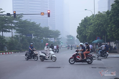 Dự báo thời tiết 11/10, Hà Nội sáng sương mù, trưa hửng nắng
