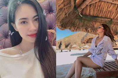 Hai bóng hồng nổi tiếng hay được nhắc đến phía sau Quang Hải