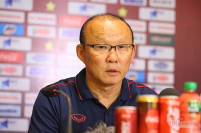 Thắng Malaysia, thầy Park gửi 'chiến thư' tới Indonesia
