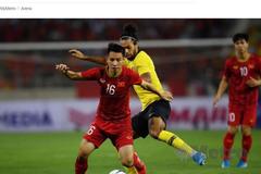 Lịch thi đấu vòng loại World Cup 2022: Việt Nam đấu Malaysia