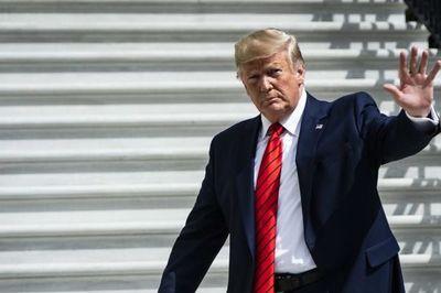 Ông Trump lạc quan về đàm phán thương mại với TQ