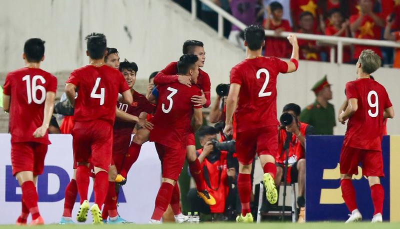 Truyền thông quốc tế: Việt Nam kết liễu Malaysia nhờ sự sắc sảo