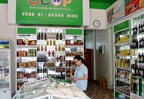 Chương trình 'Mỗi xã một sản phẩm': Thu nhập bình quân vùng nông thôn Quảng Ninh tăng