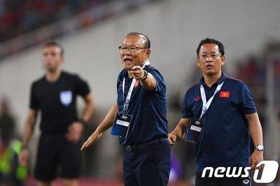 'HLV Park Hang Seo sẽ cùng tuyển Việt Nam tạo kỳ tích World Cup'