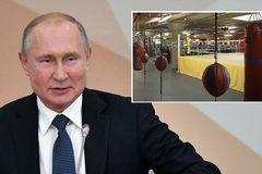 Putin tiết lộ chuyện bị vỡ mũi