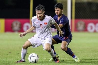 Hạ Thái Lan phút 93, U19 Việt Nam vào chung kết giải tứ hùng