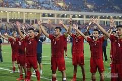 Điều kiện để Việt Nam vượt qua vòng loại thứ 2 World Cup 2022
