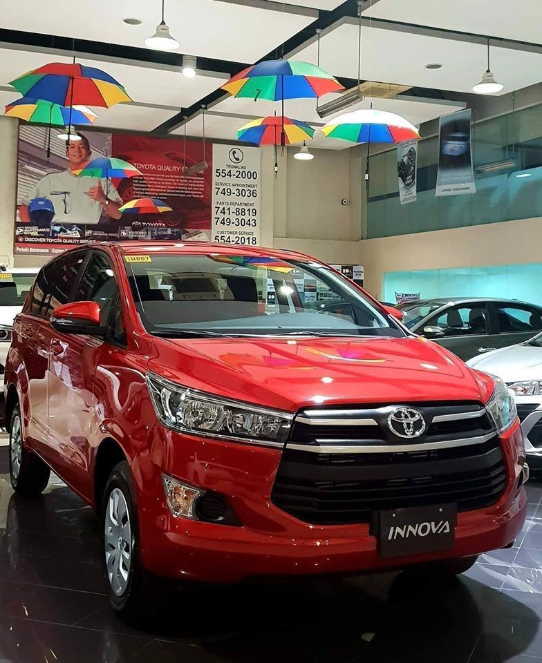 10 xe ăn khách nhất Việt Nam: Ford Ranger bất ngờ ế ẩm