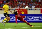 World Cup qualifiers: Vietnam wins against Malaysia