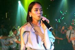 """Bị tố hát live dở, Hương Ly đáp do âm thanh kém liền bị quản lý quán bar mắng ngược """"ăn cháo đá bát"""""""