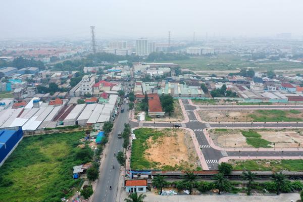Đất nền Thuận An - kênh đầu tư hấp dẫn cuối năm 2019
