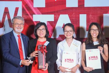 ĐH Western Sydney trao học bổng tiền tỉ cho tài năng trẻ ASEAN