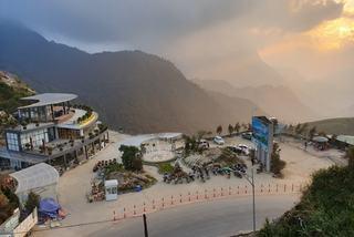 Thực hư về 'Panorama thứ 2' trên đèo Ô Quý Hồ ở Lai Châu