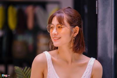 Oanh Kiều: 'Chia tay mối tình 5 năm, tôi ra đi tay trắng, mất tất cả'