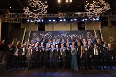 Tân Hoàng Minh giành cú đúp Giải thưởng kinh doanh xuất sắc châu Á 2019