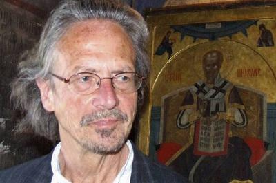 Tranh cãi vì nhà văn người Áo Peter Handke giành giải Nobel Văn học