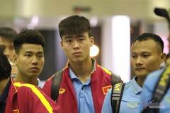 Tuyển Việt Nam ẵm 2 tỷ thưởng nóng, sang Indonesia lúc rạng sáng