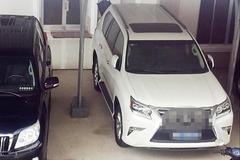 Cán bộ Công an tỉnh Cao Bằng bị kỷ luật vì nhận quà là ô tô hơn 3,7 tỷ